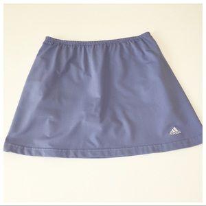 adidas | Tennis Skort With Ball Pockets Large